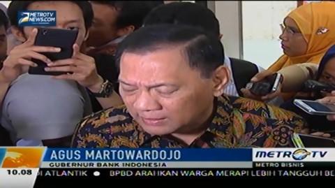 Gubernur BI Pastikan Cadangan Devisa Indonesia Masih Aman