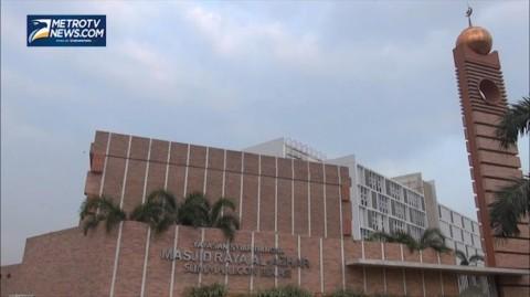 Di Bekasi Ada Masjid Sekeren Ini