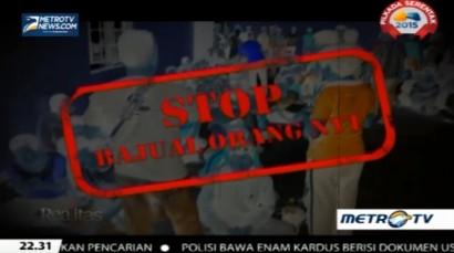 Stop <i>Bajual</i> Orang NTT (1)