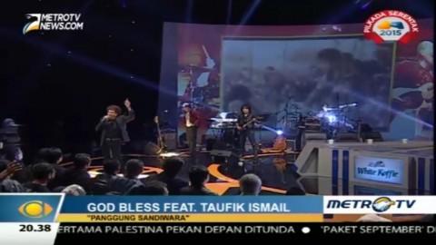 God Bless <i>feat</i> Taufik Ismail, Panggung Sandiwara