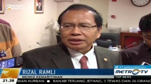 Rizal Ramli Tolak 2 Rencana Proyek Pertamina