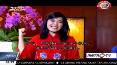 Merry Riana: Gengsi <i>Enggak</i> Akan Membawa Kita Sukses