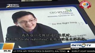 Kisah Inspiratif Gunawan Susanto, CEO IBM Termuda Asal Indonesia