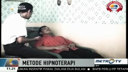 Hipnoterapi, Hipnotis untuk Kesehatan