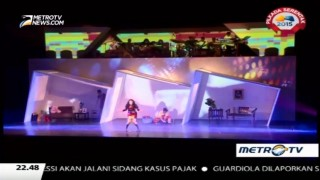 3 Perempuanku, Teater Monolog Unik Pertama di Indonesia