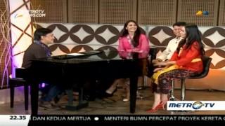 Maudy Koesnaedi Garap Teater Betawi Berjudul Jawara