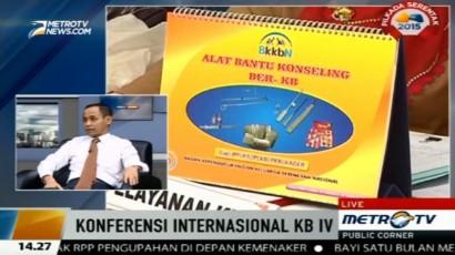 Kepala BKKBN: Momentum untuk Menggaungkan Kembali Pentingnya Program KB