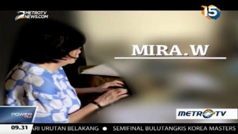 Ternyata Novelis Mira W juga Seorang Dokter