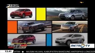 Mobil Pabrikan Eropa vs Jepang, yang Mana Pilihan Anda?
