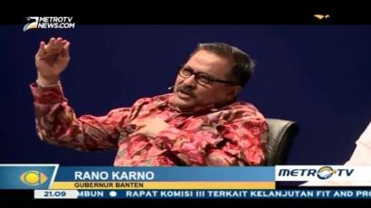 Ini Kenikmatan Jadi Gubernur Bagi Ahok, Rano Karno dan Ganjar