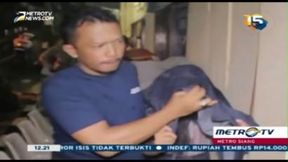 Polisi Tangkap Mucikari Penjual ABG di Depok