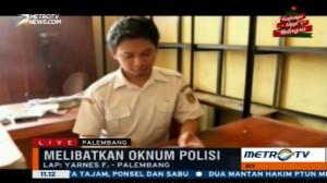 Pemalsuan Notice Pajak Kendaraan di Lampung Libatkan Polisi