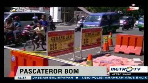 Teror Bom Rakitan di Bandung Bukan Ditujukan Pada Walikota