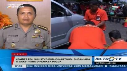 17 Saksi Sudah Diperiksa Terkait Teror Bom di Alun-alun Bandung