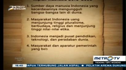 Ini Harapan Jokowi Untuk Indonesia