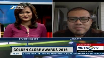 Ini Kata Joko Anwar Terkait Golden Globe Awards 2016