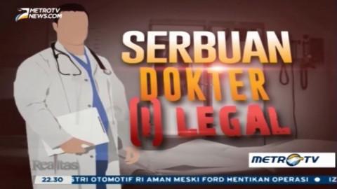 Serbuan Dokter [I] Legal (1)