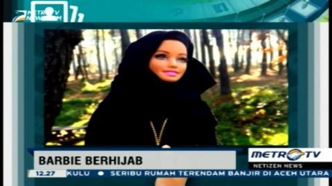 Hijarbie, Barbie Berhijab Asal Nigeria