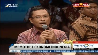 Menperin: CPO Merupakan Produk Unggulan Indonesia