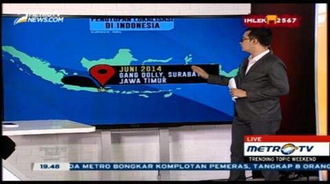 Fakta Unik Penutupan Lokalisasi di Indonesia