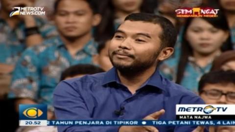 Soal Kasus Novel, ICW Harapkan Konsolidasi Lebih Kuat Antar Pemimpin KPK