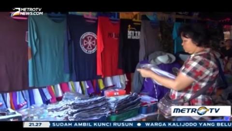 Sindikat Pakaian Bekas Lintas Negara (3)