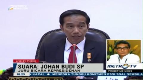 Menteri Gaduh, Johan Budi: Presiden Tidak <i>Happy</i>