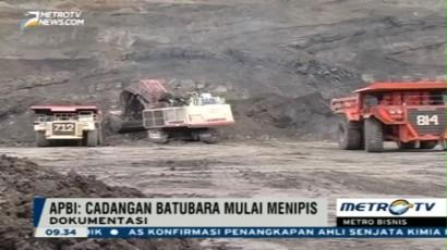 APBI Sebut Cadangan Batu Bara Indonesia Tak Sampai 20 Tahun