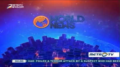 World News, March 26th 2016 (1)