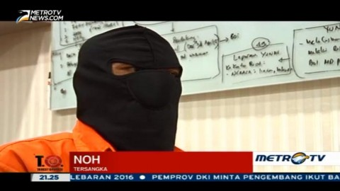Sindikat Pencuri Kabel Gorong-gorong Ring Satu (3)