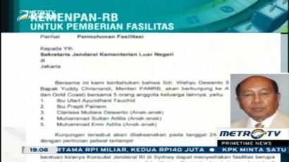 Soal Surat Kemenpan-RB, Mantan Dubes: Konsulat Jenderal Bukan Travel Biro
