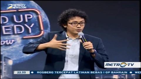 Gilang Bhaskara, Anehnya Sensor di Indonesia