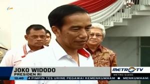 Jokowi Targetkan Masalah PSSI Selesai Sebelum Kongres FIFA