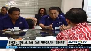 BKKBN & Media Grup Atasi Pernikahan Dini Lewat Program GenRe