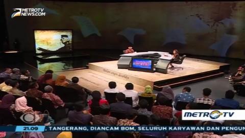 Mata Najwa: Panggung Gus Mus (5)