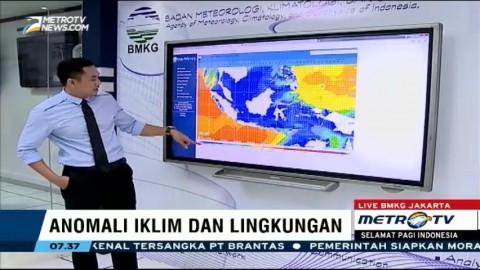 Anomali Iklim dan Lingkungan (1)