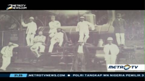 Jejak Stasiun Tertua di Indonesia (3)