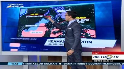 Titik-Titik Rawan Jalur Laut Asia Tenggara