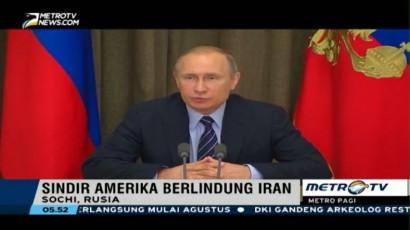Rusia akan Mengambil Sikap Atas NATO