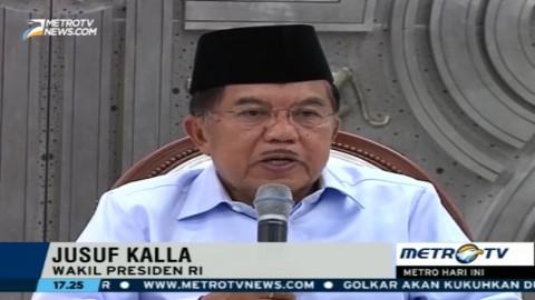 JK Minta Kunjungan Kerja Fiktif DPR Dusut Tuntas