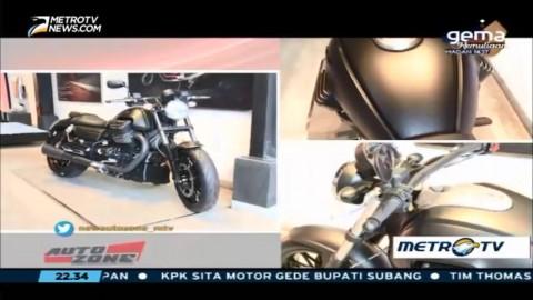 Review Moto Guzzi Audace 1400