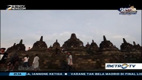 Riwayat Keagungan Buddha di Borobudur (2)