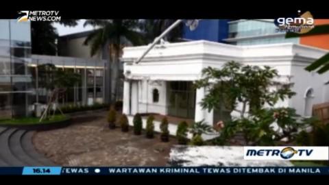 Yang Terbengkalai di Pinggir Jakarta