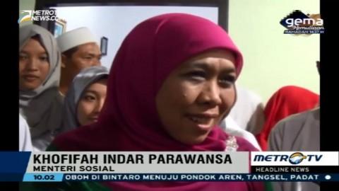 Minggu Pertama Ramadan Lokalisasi di Kali Dadap Akan Ditutup