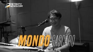 Interview with Mondo Gascaro