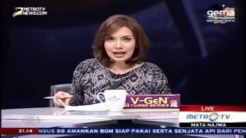 Mata Najwa: Main-main Aturan Main (6)
