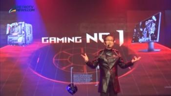 <i>Republic of Gamers</i> dari ASUS Unjuk Kekuatan