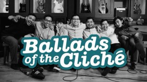 Interview with Ballads of the Cliche