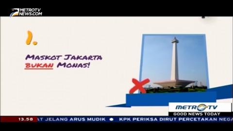 6 Fakta Menarik Jakarta