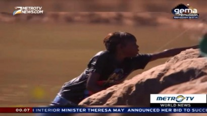 Aboriginals Feel Ignored by Australian Government